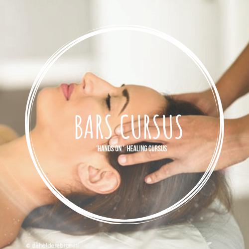 Bars™ Healing Cursus